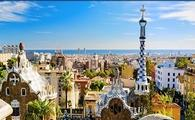 Book your way onto our agent FAM to Barcelona