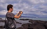 Photography in the Galapagos