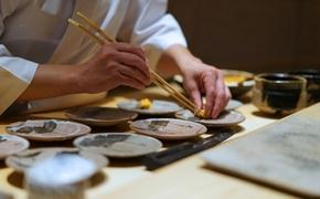 Four Seasons Hong Kong Opens Sushi Saito