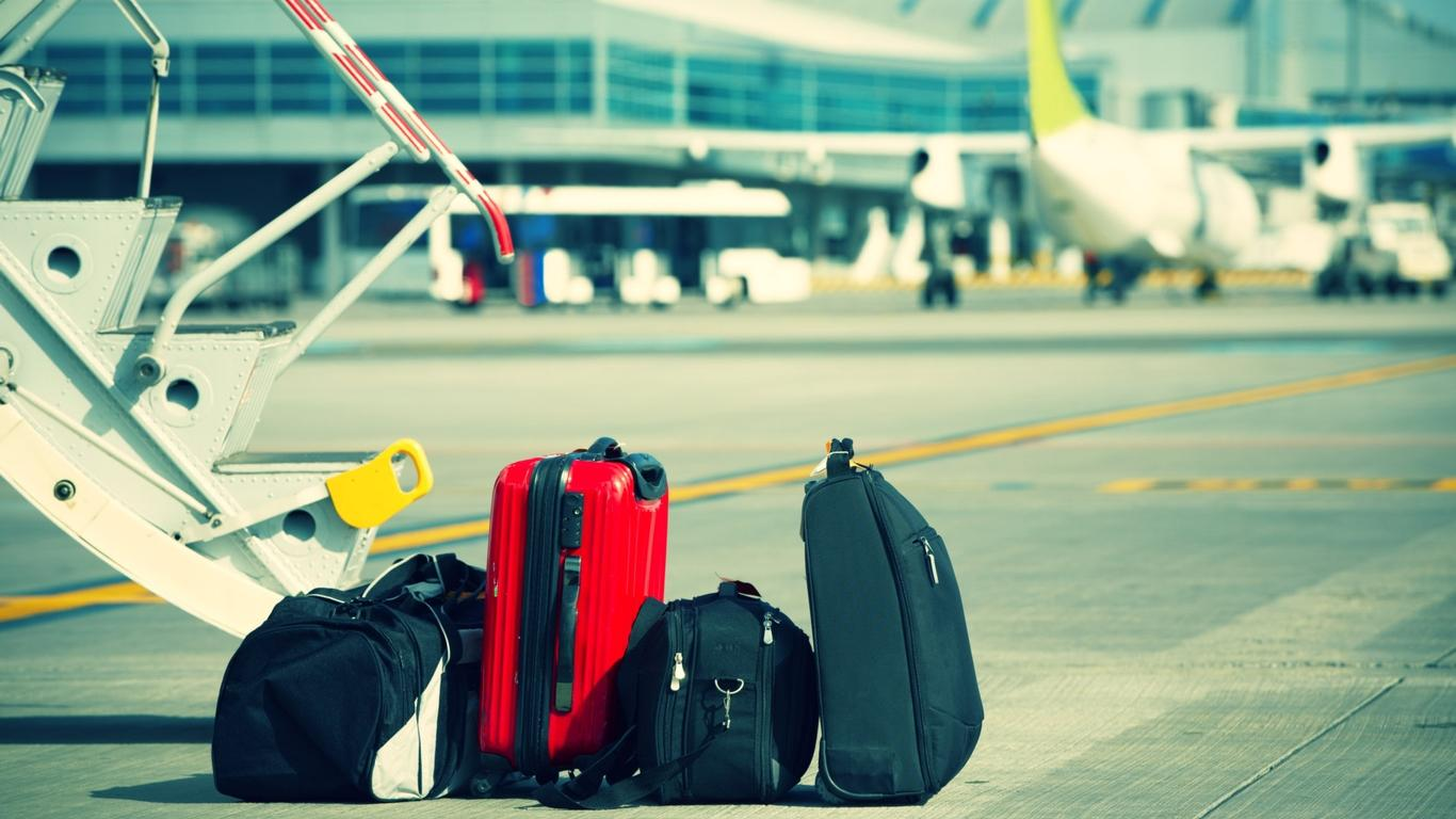 Find Out Which Airlines Are Losing or Damaging Your Bags