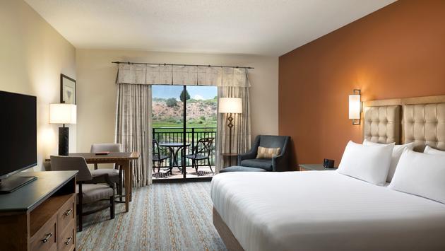Hyatt Regency Tamaya Resort & Spa