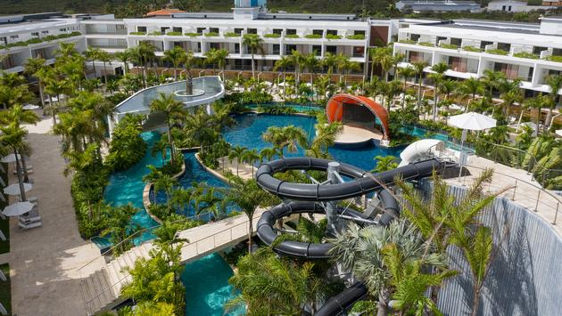 Dreams Onyx Resort & Spa