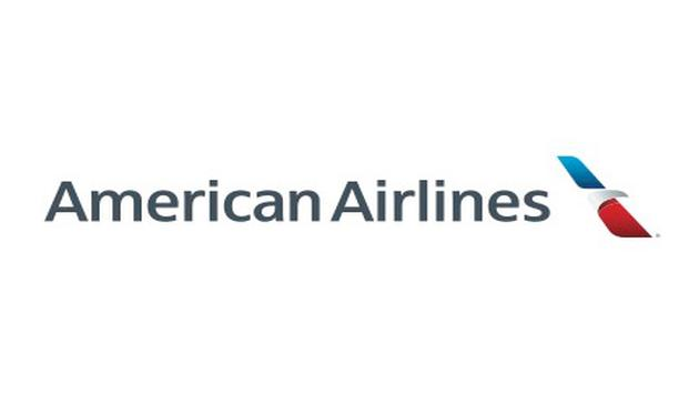 American, Airlines, logo