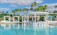 Atlantis Paradise Island: The Coral Pool