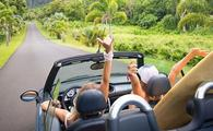 Save on winter and spring travel to Hawaii