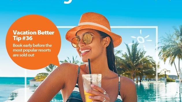 Sunwing Special Offers