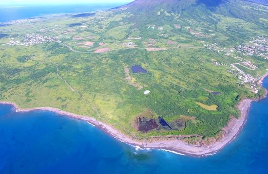 The new Six Senses St. Kitts will open on the site of a former sugar cane plantation fronting the Caribbean Sea.