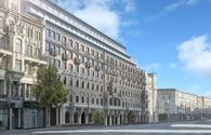 Corinthia Hotel & Residences project in Moscow