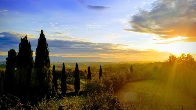 Pistoia, Tuscany, Italy.