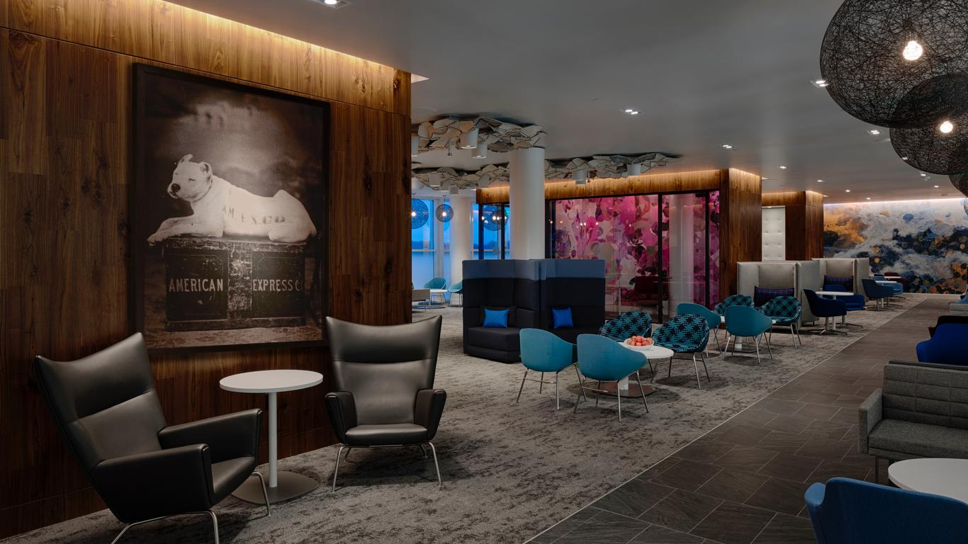 American Express to Open Centurion Lounge in Charlotte Airport