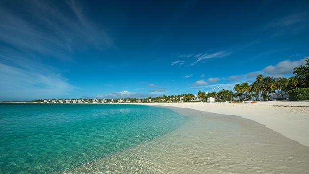 PHOTO: Maundays Bay, Anguilla, English West Indies (photo via daniloforcellini / iStock / Getty Images Plus)
