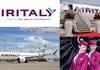 AirItaly suspend ses activités