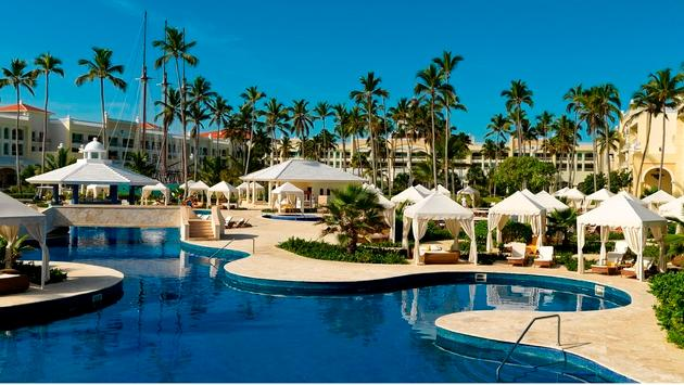 Save up to $454 Per Couple at Iberostar Grand Bavaro in Punta Cana!