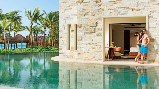 Upgrade Your Room For $5 Select AMResorts
