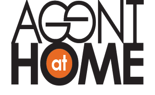 Agent at Home Logo
