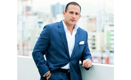 Pedro Tomas, Playa Hotels & Resorts