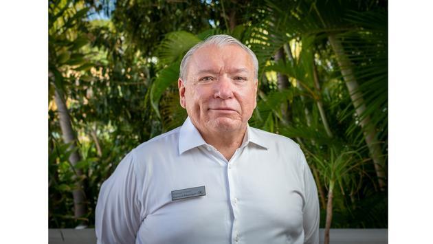 Manuel Antonio Perez-Alpuche, Playa Hotels & Resorts