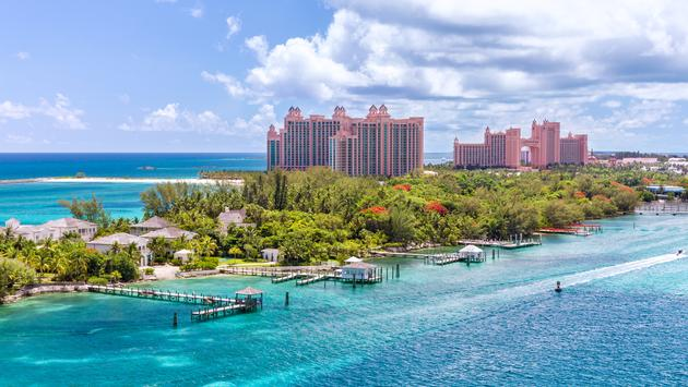 Nassau Paradise Island, Bahamas