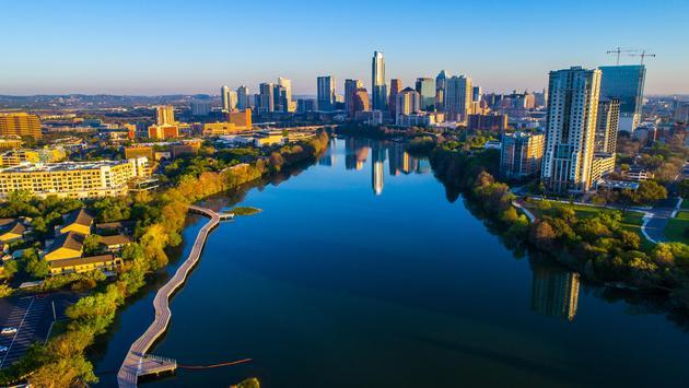 Hotels In Central Austin Tx