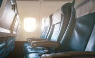 seats, plane, travel