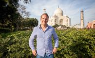 Intrepid Travel CEO James Thornton