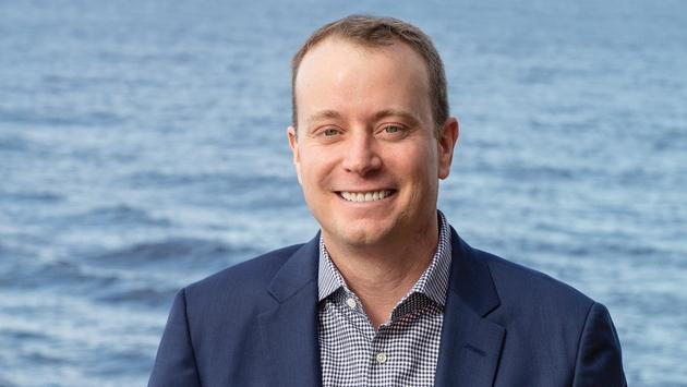 Jason Montague, president and chief executive officer of Regent Seven Seas Cruises