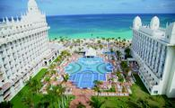 Save 20% + $680 in Resort Credits on Aruba Vacations