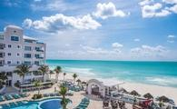 Save up to 50% at Panama Jack Resorts Cancun