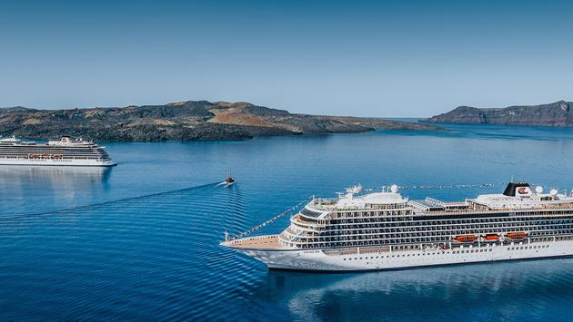 Special Cruise Fares on River and Ocean Cruises
