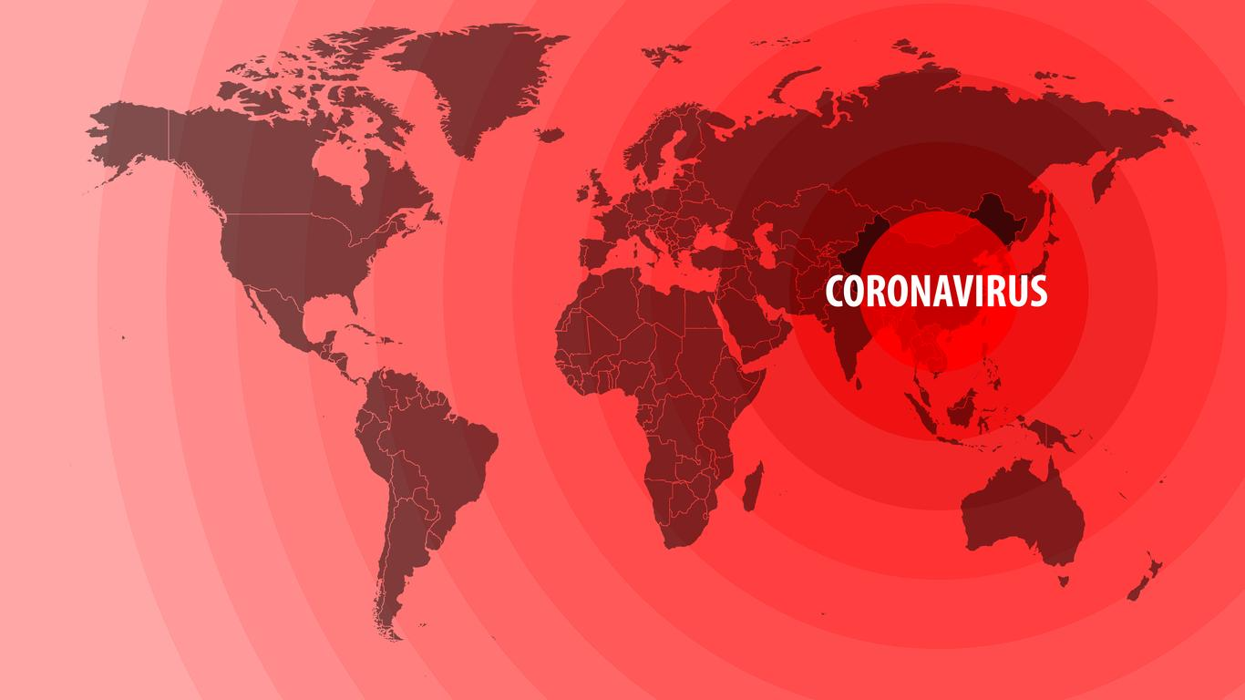 Coronavirus Outbreak Could Impact Tourism Into 2021