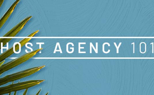 Host Agency 101
