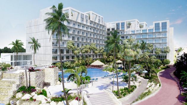 Sonesta Maho Beach Resort & Spa
