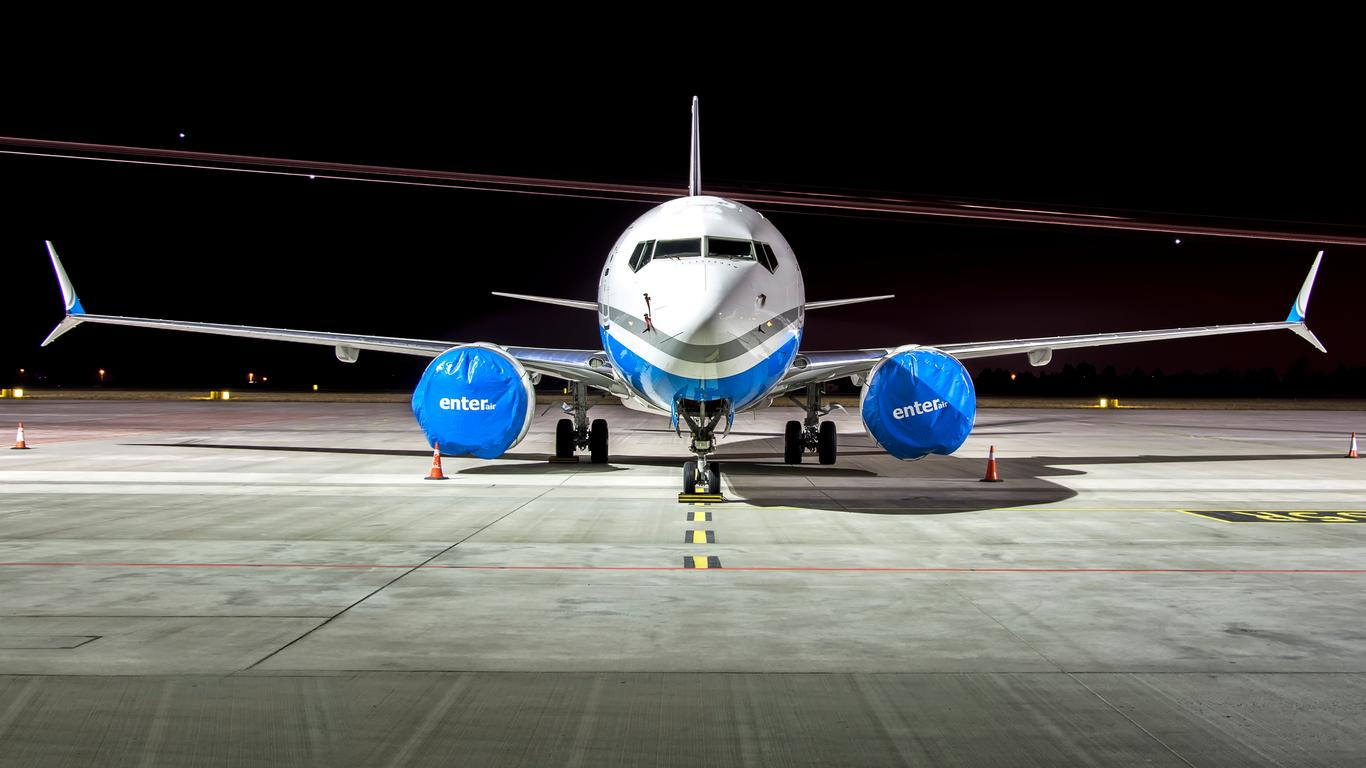 Boeing Uncovers New Issue With 737 MAX