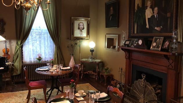 Reynolds Mansion Bed & Breakfast Inn