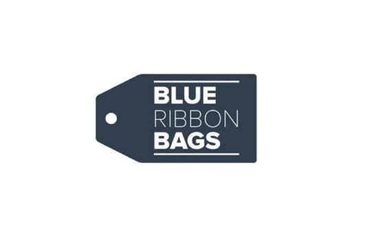 Blue Ribbon Bags