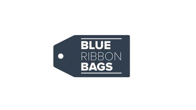 Blue Ribbon Bags