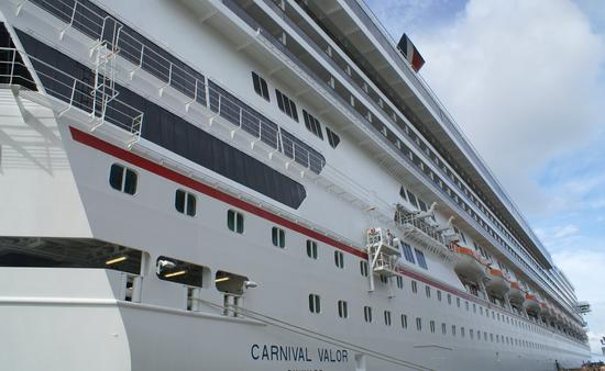 Carnival, Cruise, line