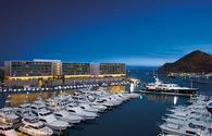 Breathless Cabo, marina