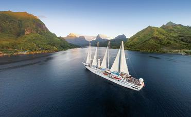 FAM TRIP: Dreams of Tahiti from $1,360
