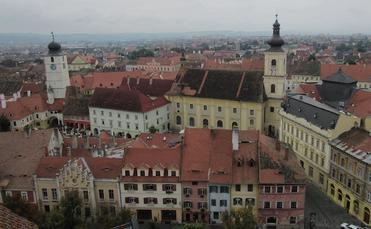 Romania, tours