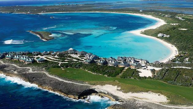 Three All-Inclusive Nights in the Bahamas Starts at $531 Per Person!