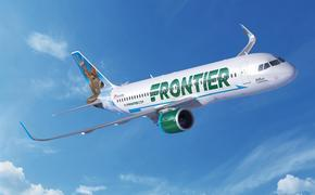 Frontier Aircraft (© 2018 FRONTIER Airlines)