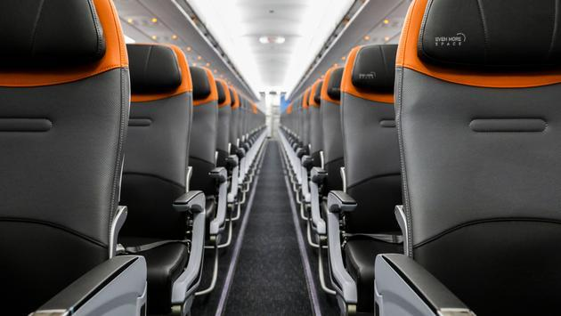 JetBlue Unveils Second and Final Phase of Airbus A320 Interior Cabin Restyling