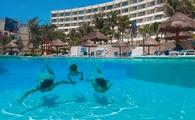 Save up to 32% and Kids Stay Free at Grand Park Royal Luxury Resort Cancun