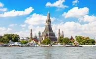 THAILAND VACATION: 9 nights from $2325*