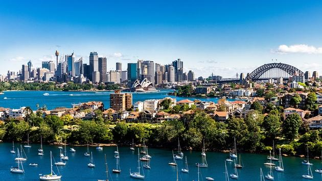 Australia Vacation Package: 10 Nights from $4165