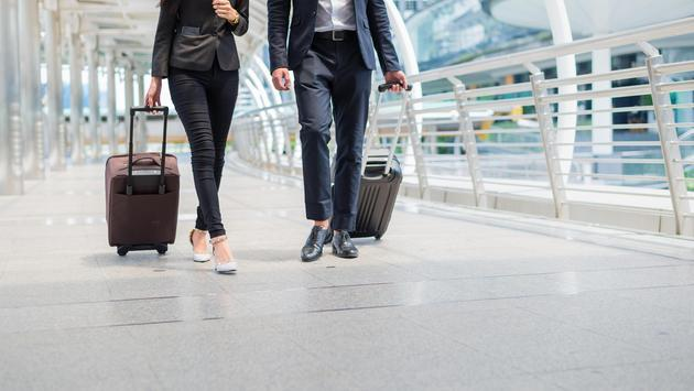New Global Business Travel Report Forecasts Airfare Stability