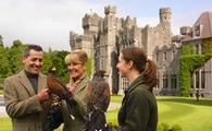 Ashford Castle with Luxury Gold