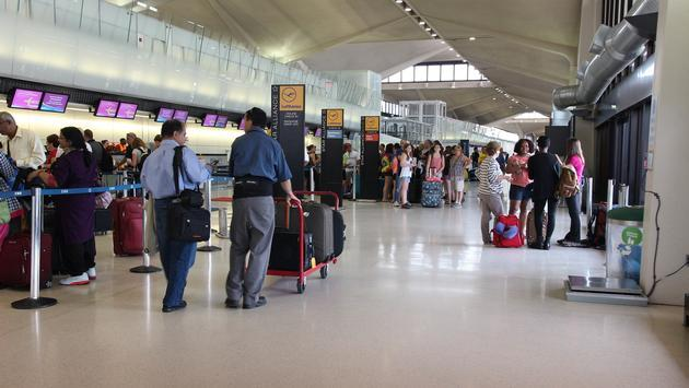 Potential Measles Exposure At Newark Airport, New Jersey Health Officials Warn
