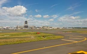 Boston's Logan International Airport